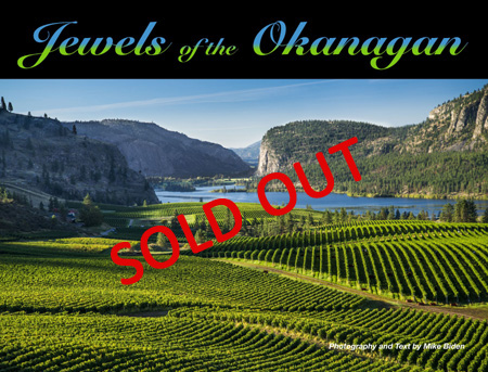 Jewels of the Okanagan